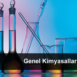 Genel Kimyasallar